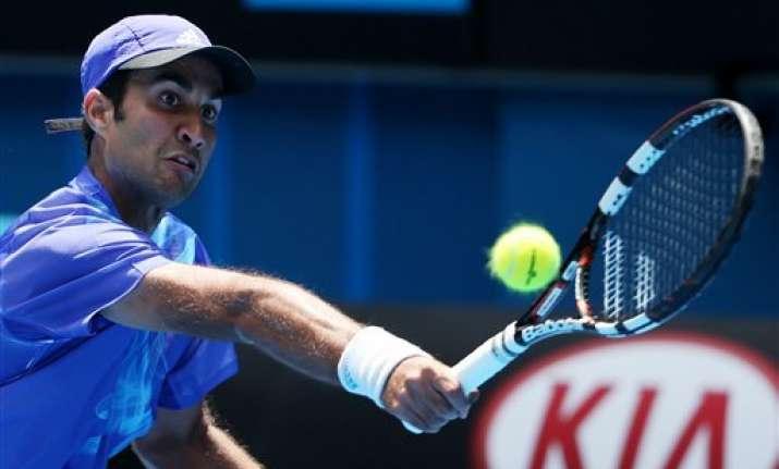 australian open yuki battles hard before losing to murray