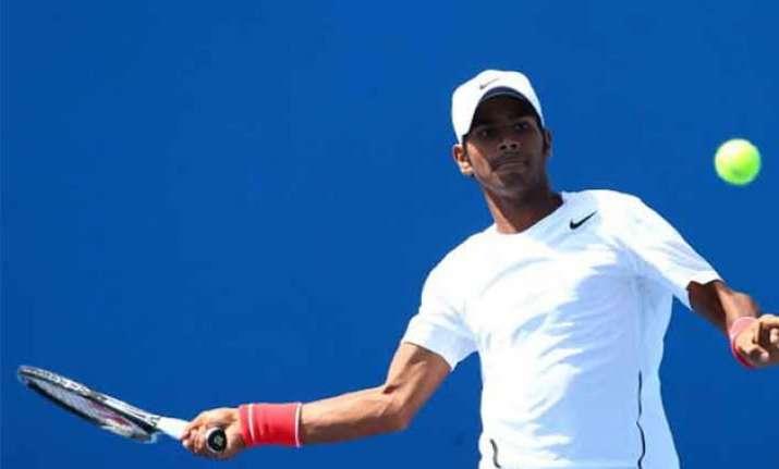 india s sumit nagal wins junior boys doubles wimbledon title