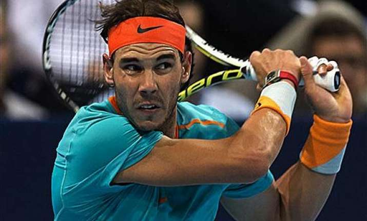 rafael nadal withdraws from paris masters