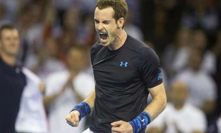 andy murray advances to 3rd round at indian wells