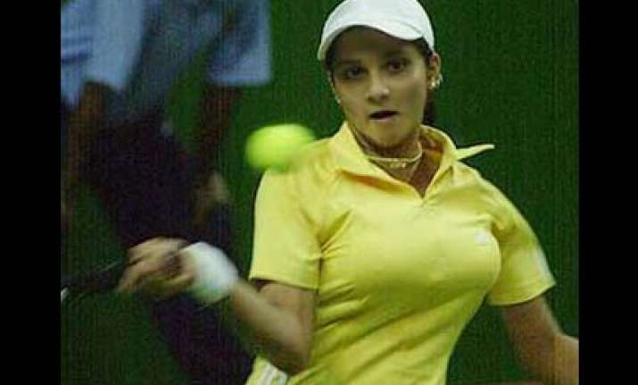 sania mirza qualifies for us open