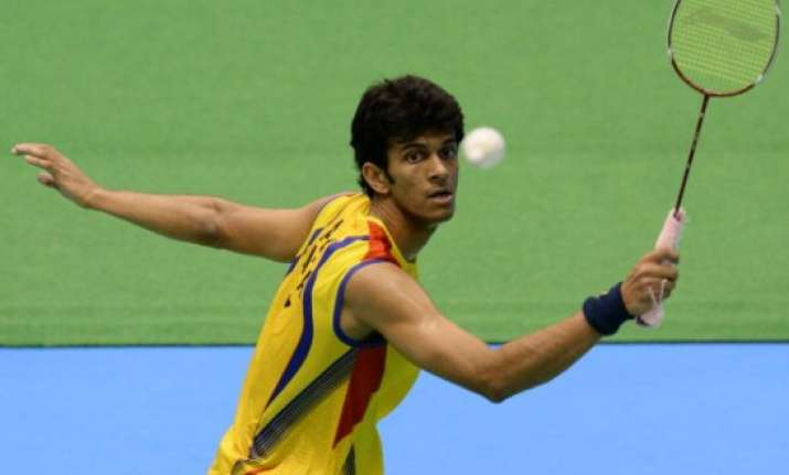 shuttler ajay jayaram reaches dutch open semi finals