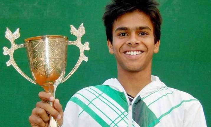 sumit nagal from obscurity to wimbledon champ