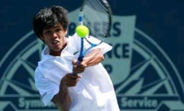 somdev to take on kevin anderson in us open 1st round