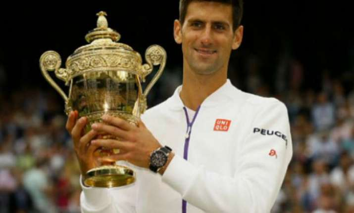 novak djokovic matches rafael nadal in rankings