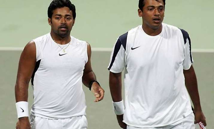 it wasn t my decision bhupathi on split with paes