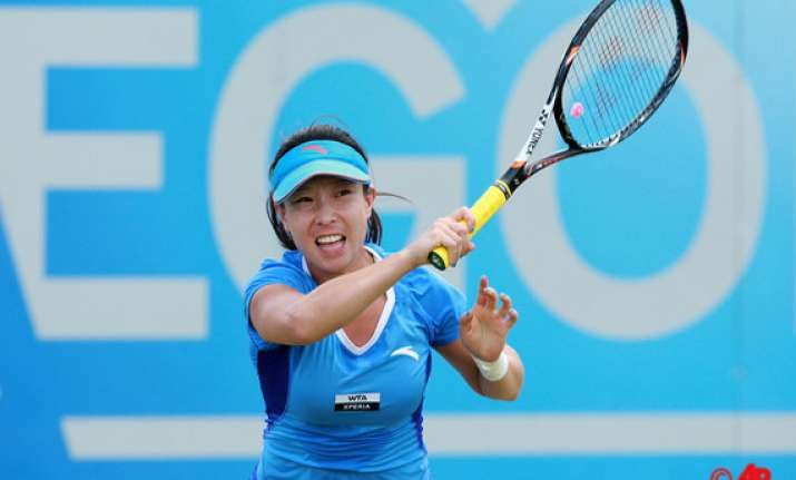 jankovic sets up semi vs. zheng at aegon classic