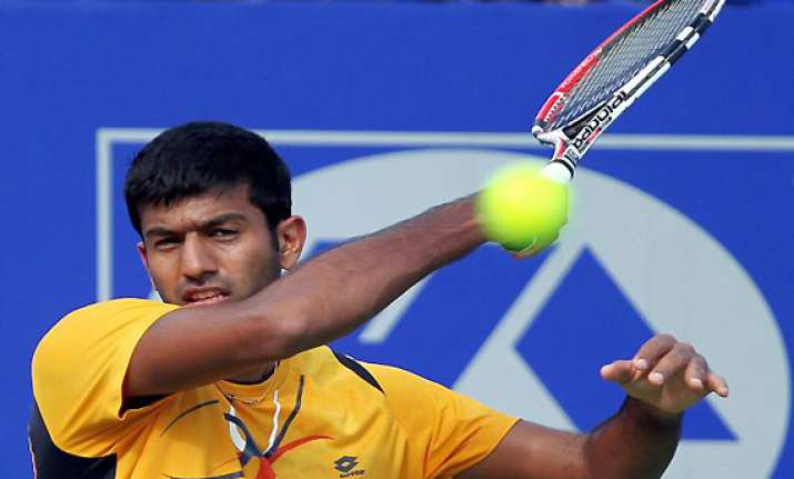 japan open bopanna edourad in final