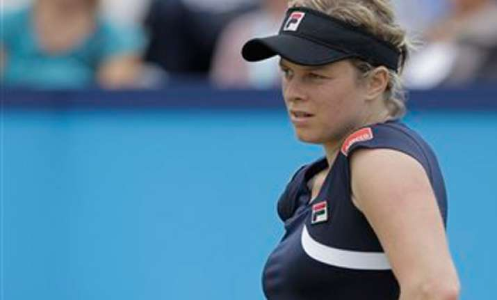 kim clijsters withdraws from unicef open