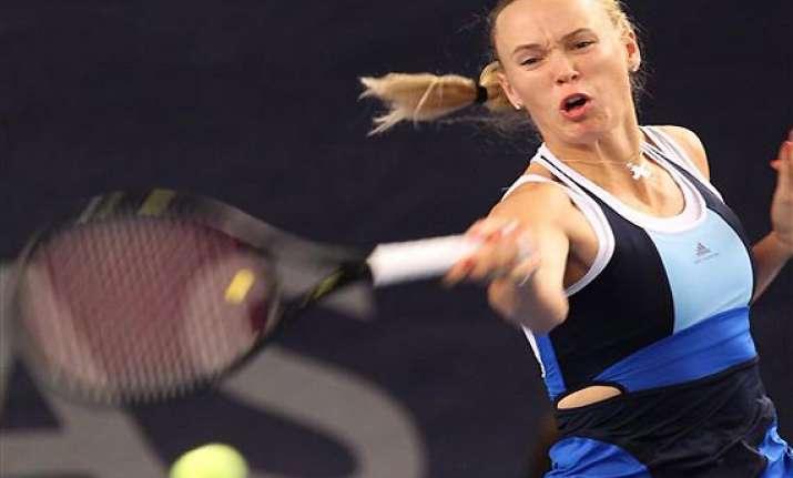 luxembourg open caroline wozniacki wins