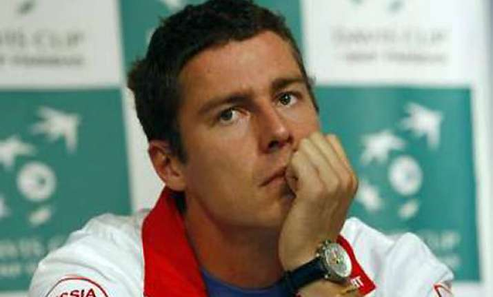 marat safin running for russian parliament
