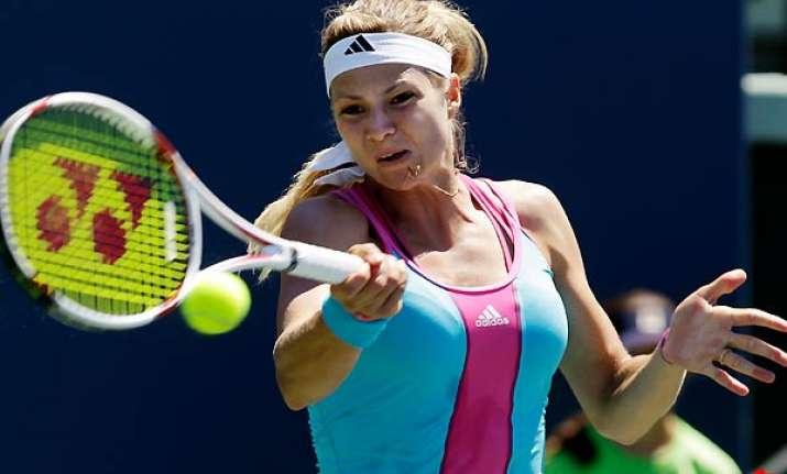 maria kirilenko upsets no. 6 seed at stanford