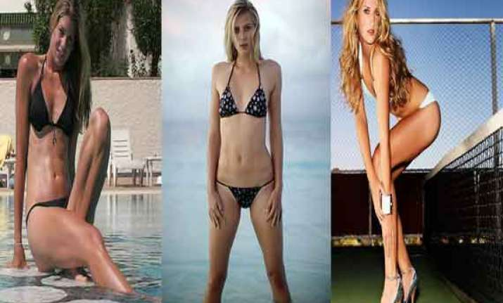 meet top 25 hottest bikini bodies of tennis players