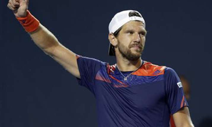 melzer monfils reach winston salem open final