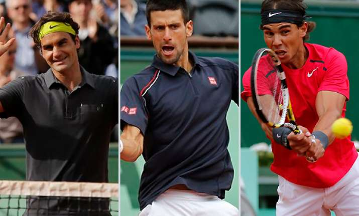 men go to form women don t at french open