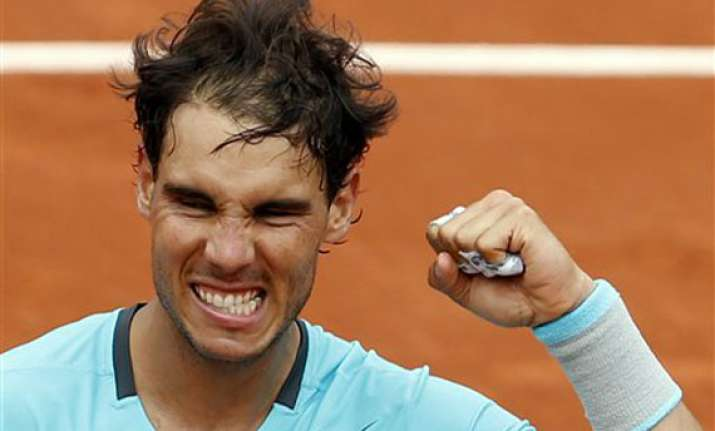 nadal mulls tennis future after french open win