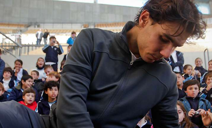 nadal tired but ready for davis cup final