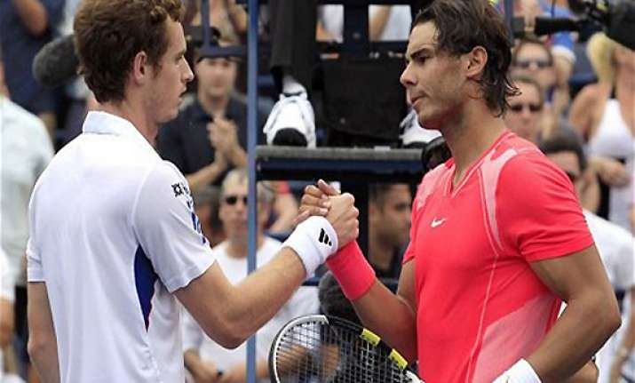 nadal to face murray in japan open final