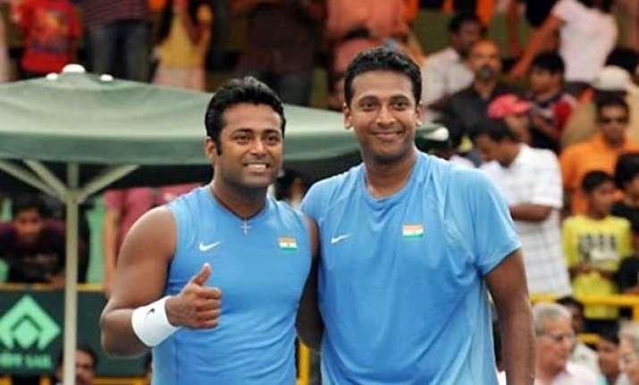 paes bhupathi win cincinnati masters after 10 years