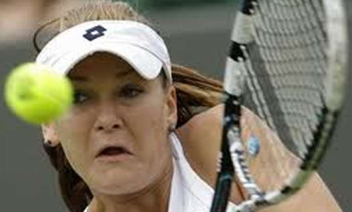 radwanska stosur li among early winners