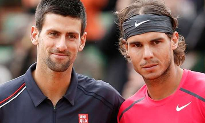 nadal tops djokovic for 7th french open title