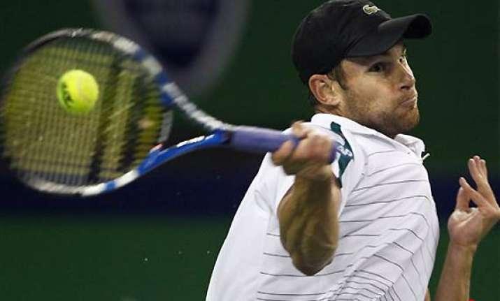 roddick beats dimitrov in shanghai masters