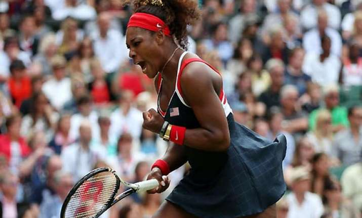 rogers cup serena williams captures third career title