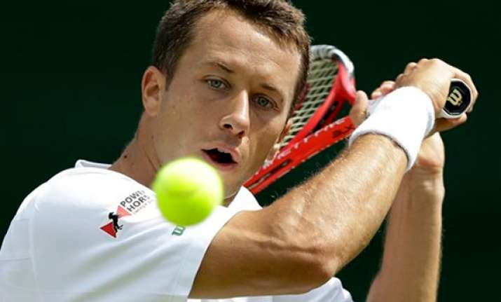 rosol loses in straight sets at wimbledon