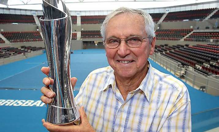 roy emerson lends name to brisbane trophy