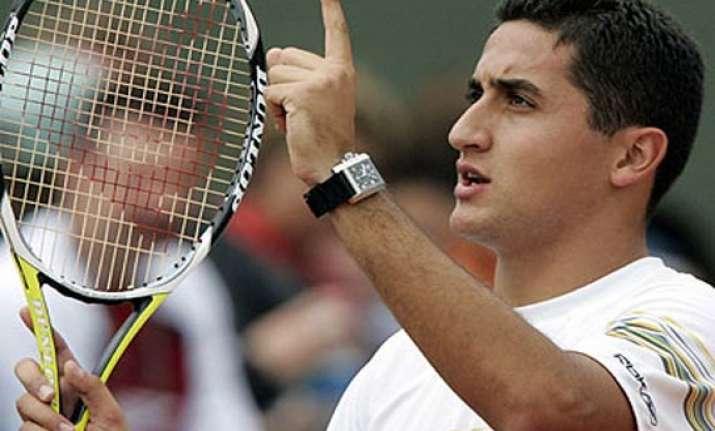 royal guard open almagro taro reach quarterfinals in chile