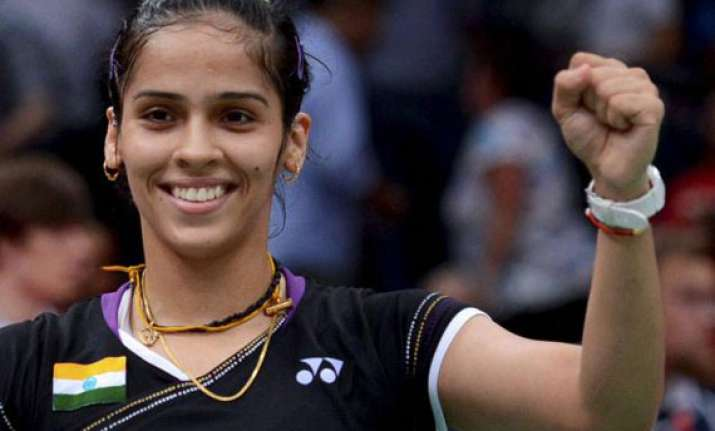 saina returns to action at hong kong open