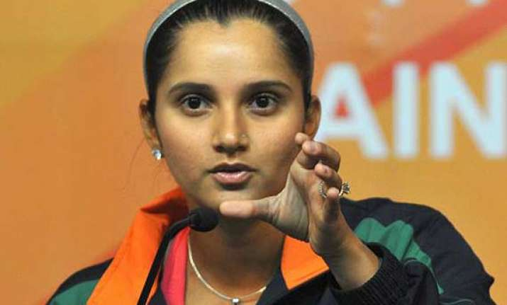 sania mirza i will be an indian till i die