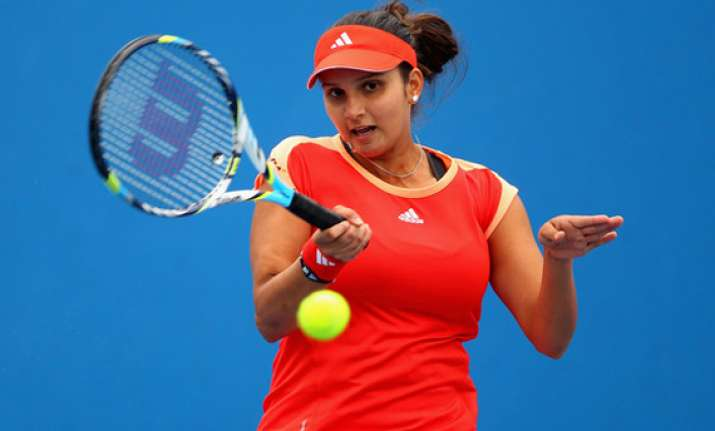 sania mirza retains 7th spot in doubles ranking