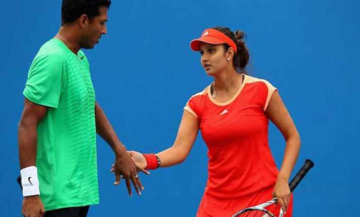 sania and bhupathi reach maiden french open final