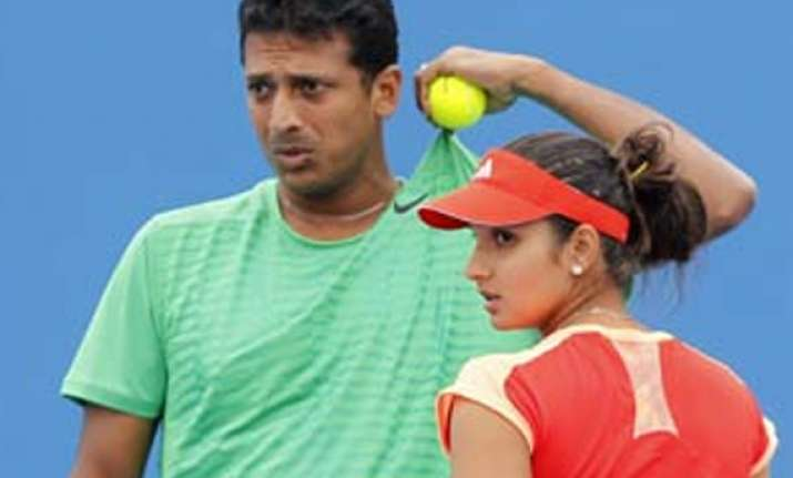 sania was used without even being consulted says bhupathi