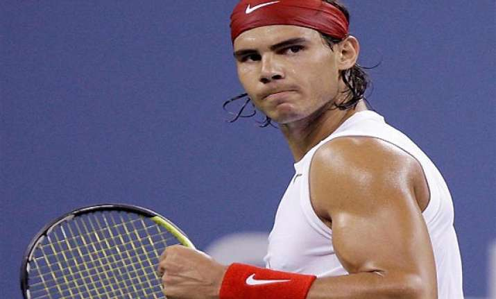 shanghai masters nadal eyes record masters title