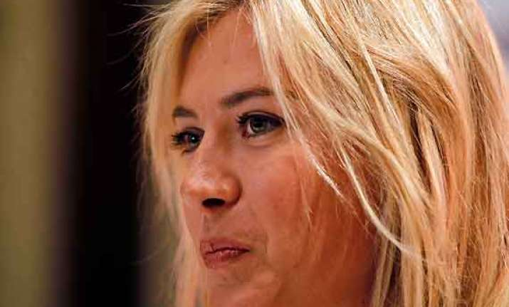 maria sharapova says she loves indian dosa