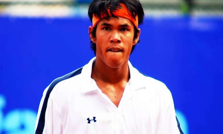 somdev not worried about form excited to play murray