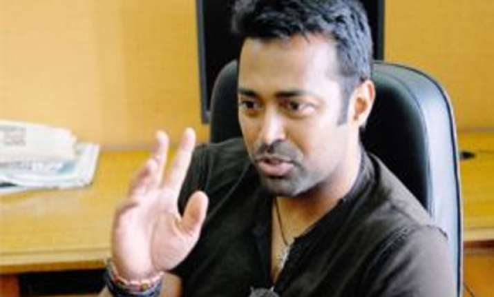 suspense continues over paes participation in olympics