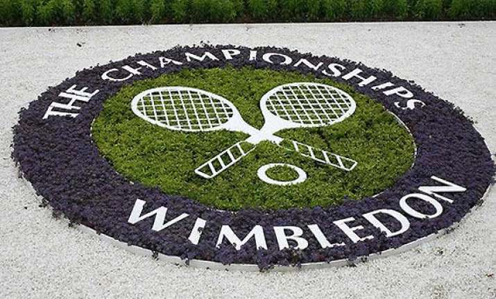 the road to wimbledon in india launched