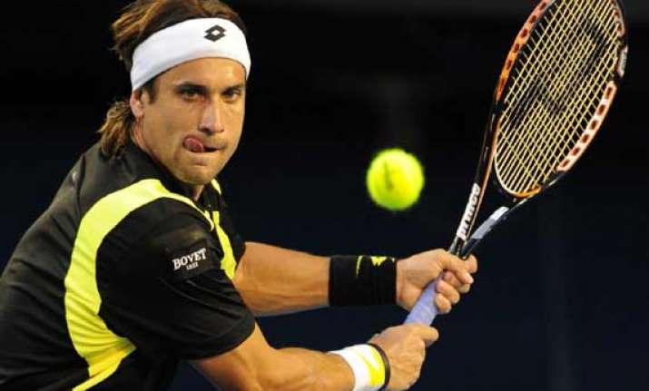 top seeded ferrer into semifinals in buenos aires