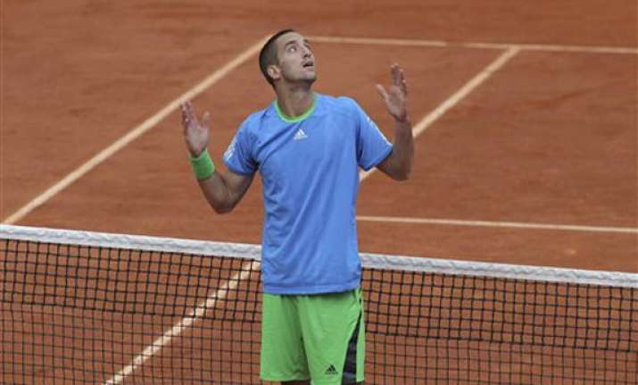 troicki reaches gerry weber open qf