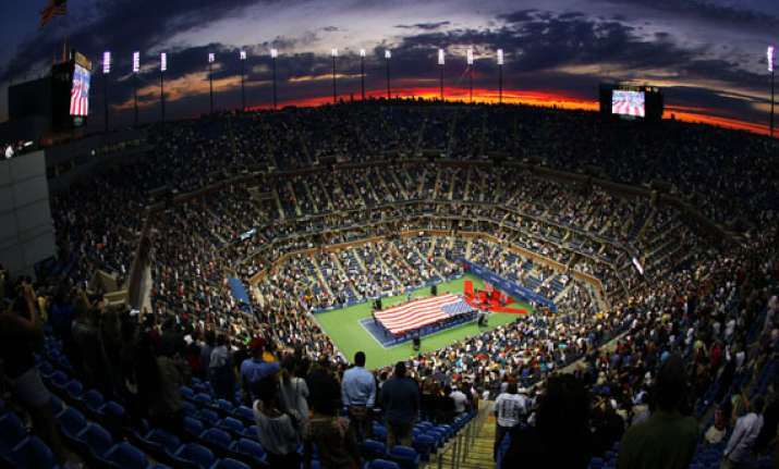 us open match schedule august 27 28 2013