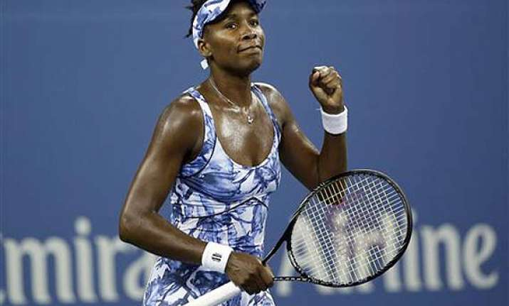 us open 4 years later venus williams enters 3rd round
