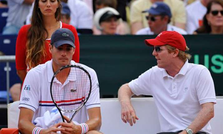 us reaches end of davis cup road in loss to spain