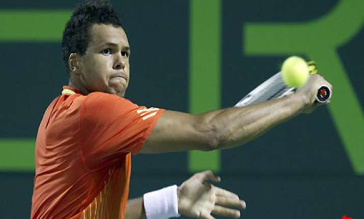 umpire gave nadal preferential treatment claims tsonga