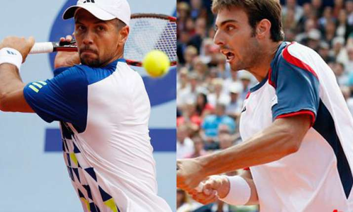verdasco granollers advance to swiss open final