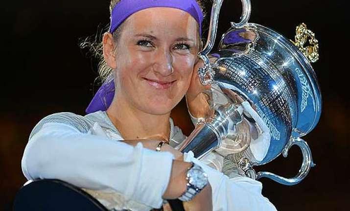 victoria azarenka says she ll sit out madrid rome