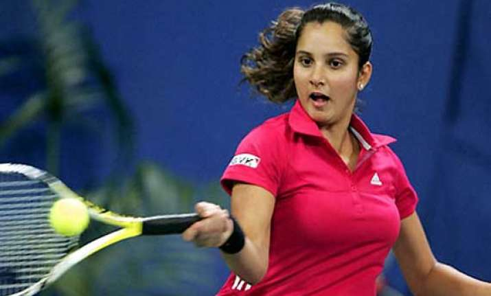we are the team to beat in olympics says sania