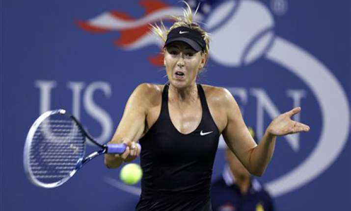 what to watch at open will sharapova foe take to